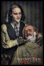 der teuflische Barbier und der Richter