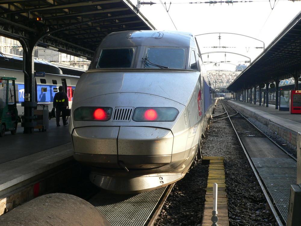 Der TGV