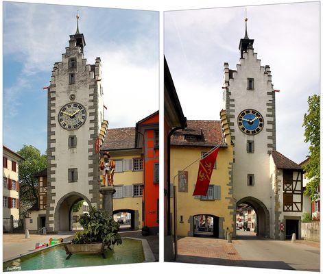 |^| Der Thurgauer Siegelturm |^|