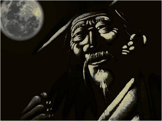 der tibetaner