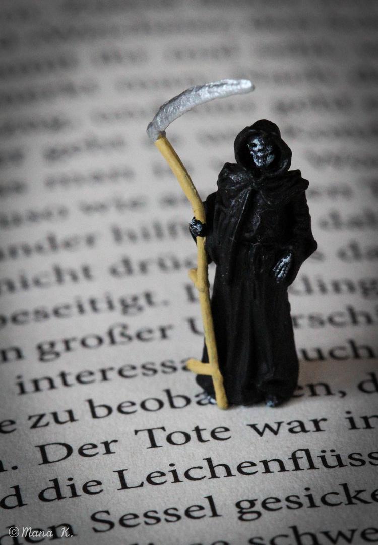 ..... Der Tod .....