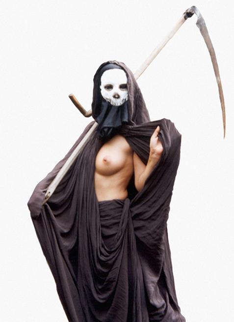 Der Tod ... auch eine Emanzipation?