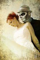 Der Tod hat sich in sie verliebt