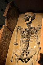 Der Tod im Museum