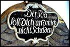 """""""Der Tod soll Dich und mich nicht Scheiden"""""""