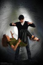 Der Torero und seine Freundin