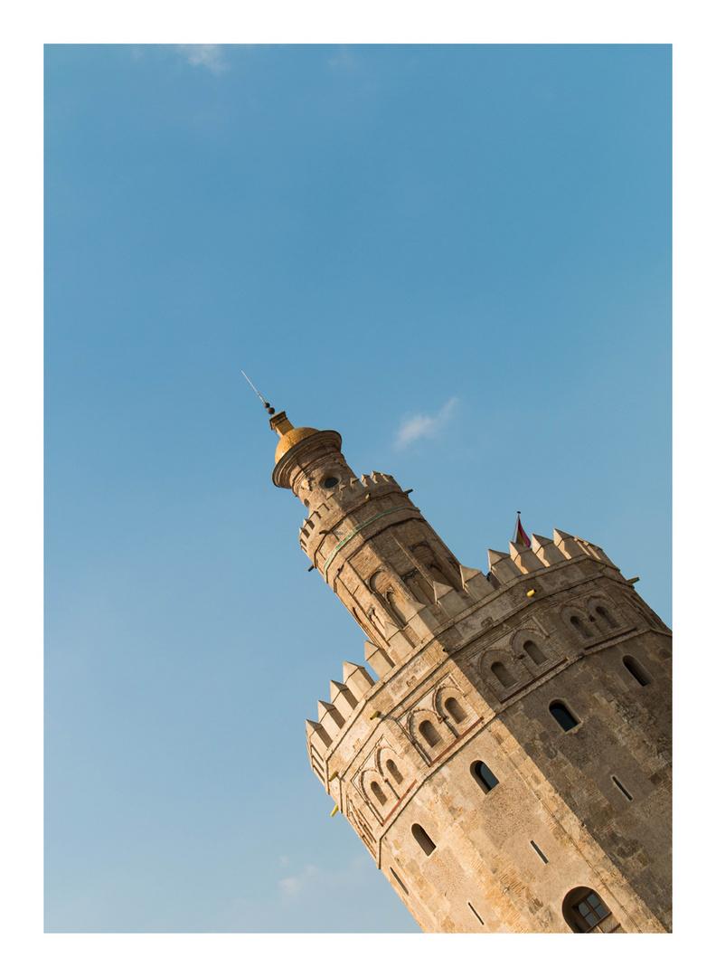 Der Torre del Oro