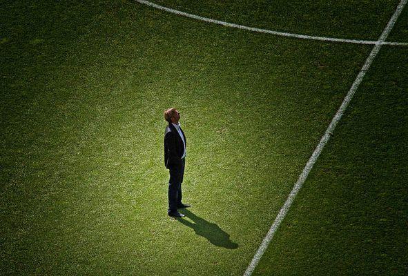 Der Trainer J.K.