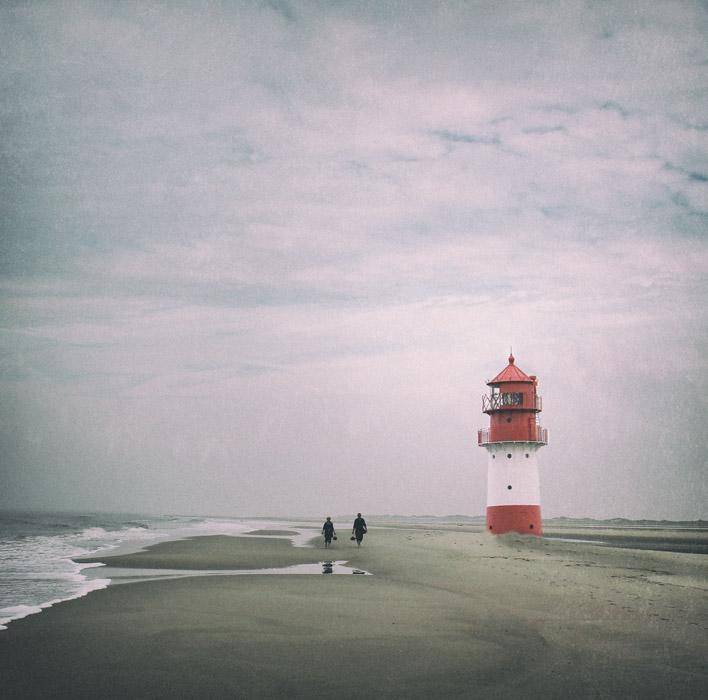 Der Traum vom Meer....