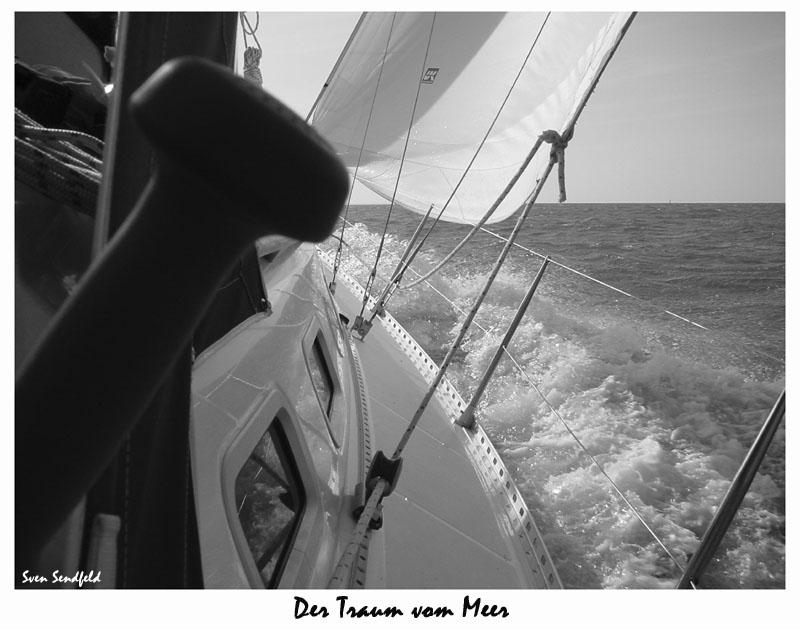 Der Traum vom Meer