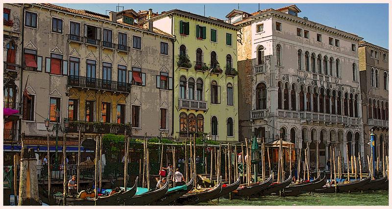Der Traum von Venedig 2