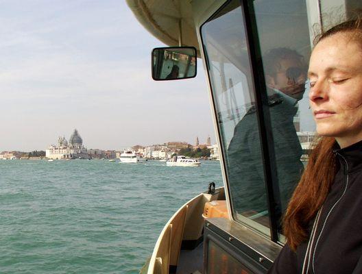 Der Traum von Venezia