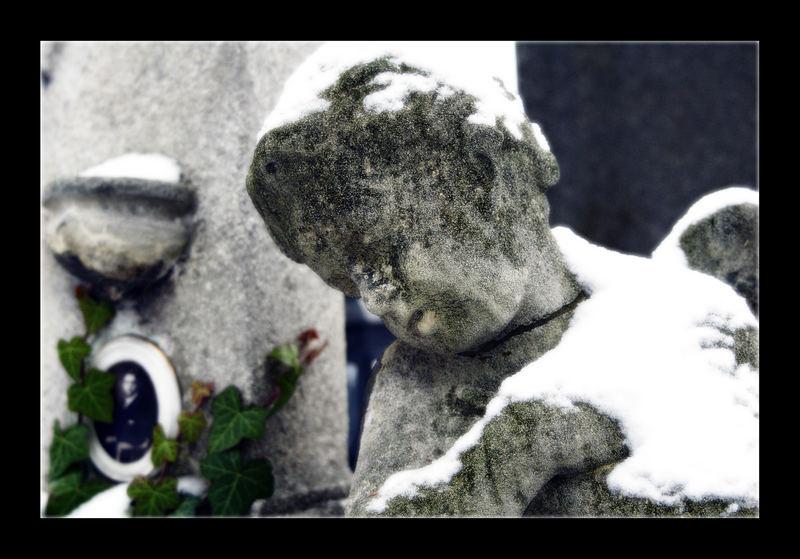 Der traurige Engel 2