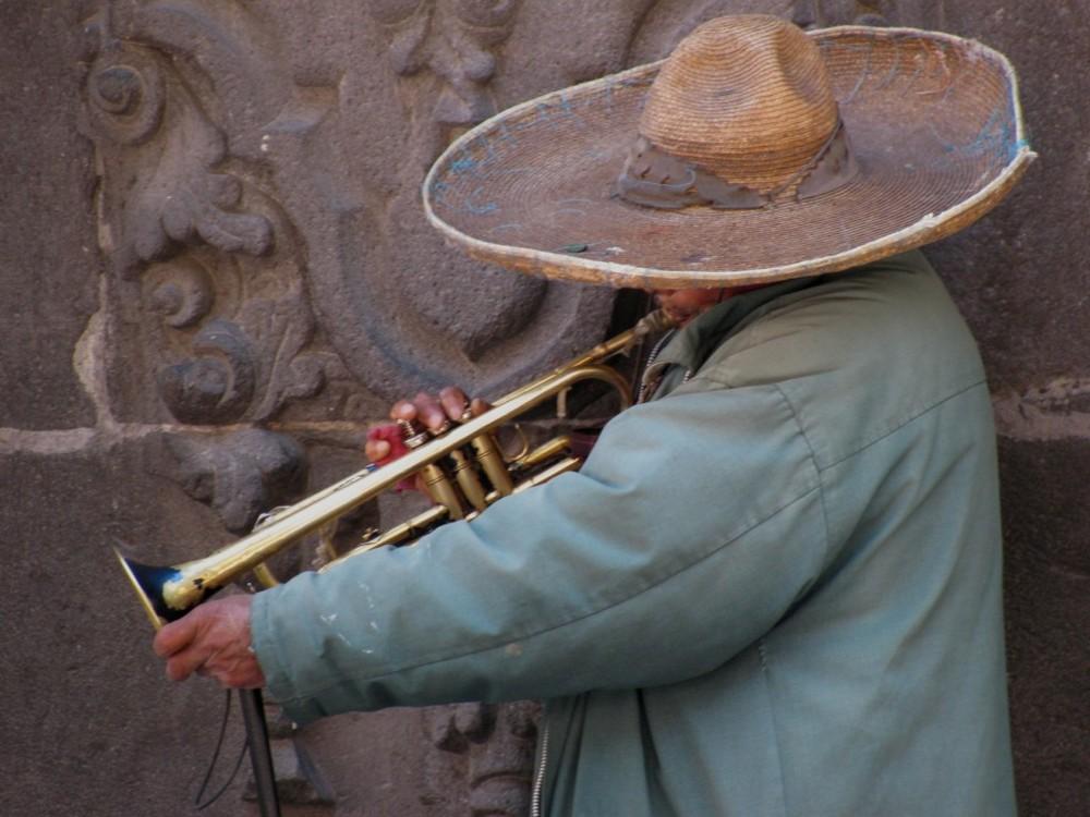 Der Trompeter von Puebla