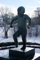 der Trotzkopf in Oslo