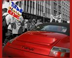 der Turbo gehört doch auch ins Auto, oder...?