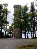 Der Turm ...