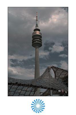 "Der Turm der Türme - ""Maximale Höhe: 3,4m"""
