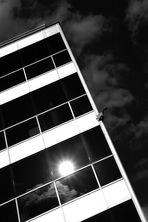 ...der Turm stürzt ein , der Turm stürzt ein , Halleluja der Turm stürzt ein (Bilder zu Texten 38)