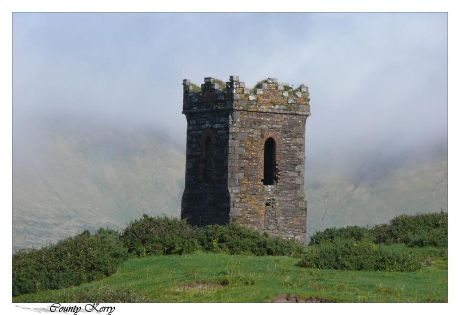 Der Turm / The Tower ( Dingle)