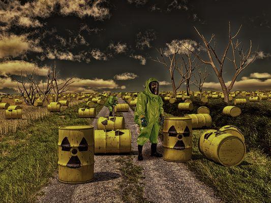 Der Umweltskandal