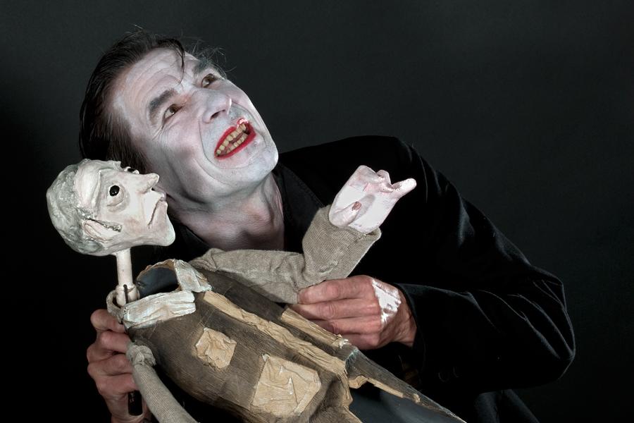 Der Vampir I