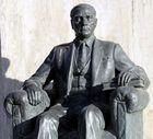 Der Vater der modernen Türkei - Atatürk