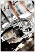 ... Der Ventilator ...