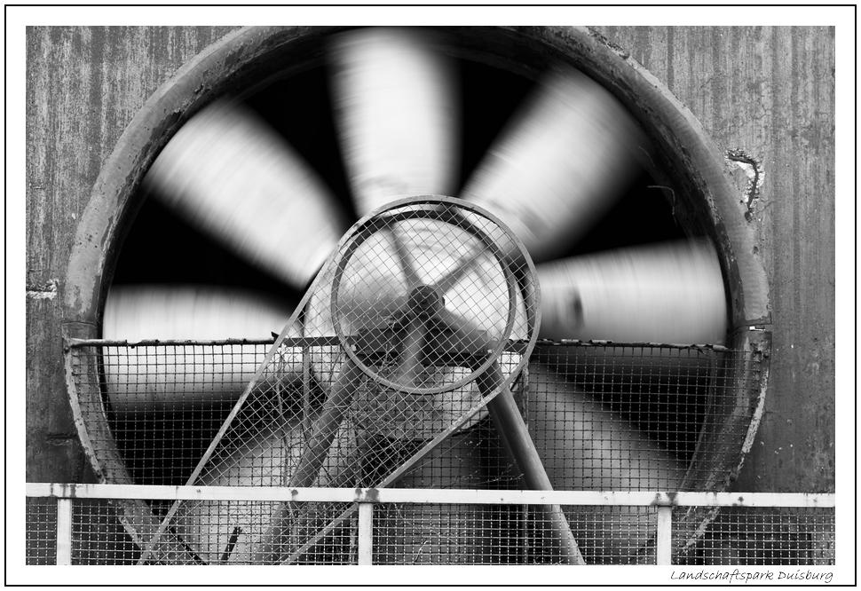 Der Ventilator