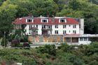 Der Verfall - Harpers Ferry, West Virginia, USA