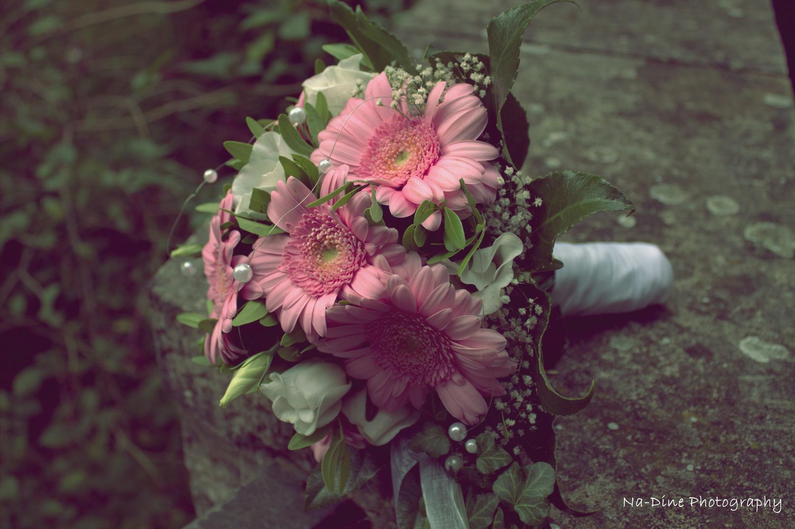 Der vergessene Brautstrauss