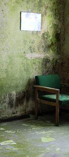 Der vergessene Stuhl