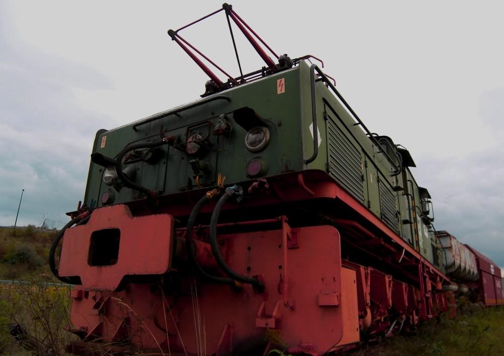 Der vergessene Zug #4