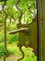 Der verwunschene Garten