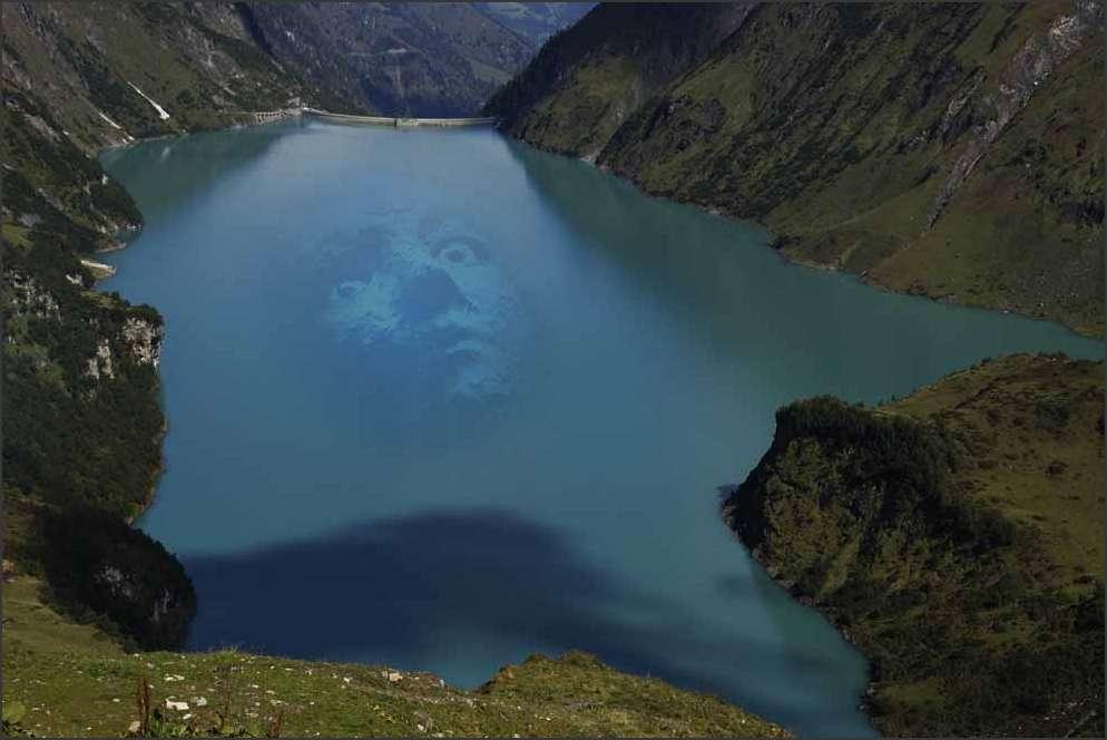 Der verwunschene See