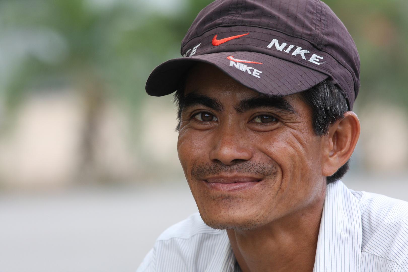 Der Vietnamese