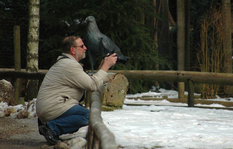 Der Vogelfreund !