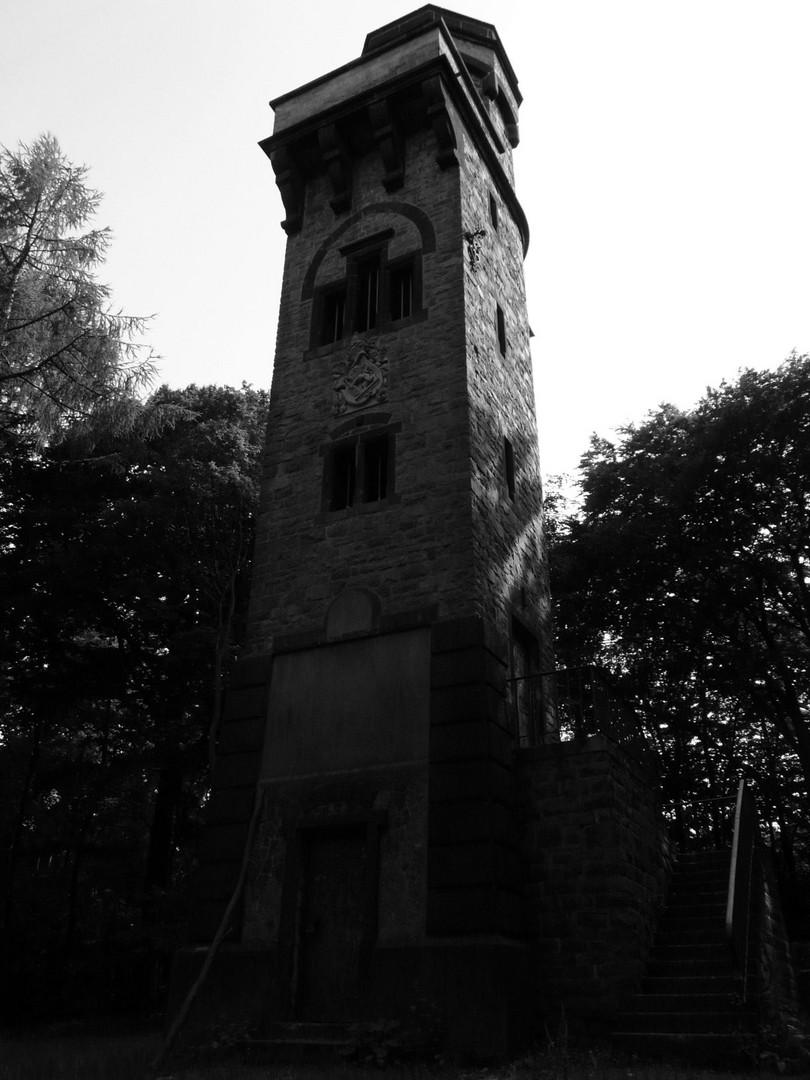 Der Von der Heydt Turm