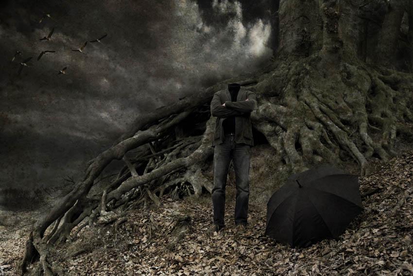 der Wächter der verlorenen Seelen