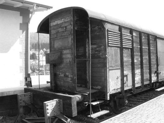 Der Wagon