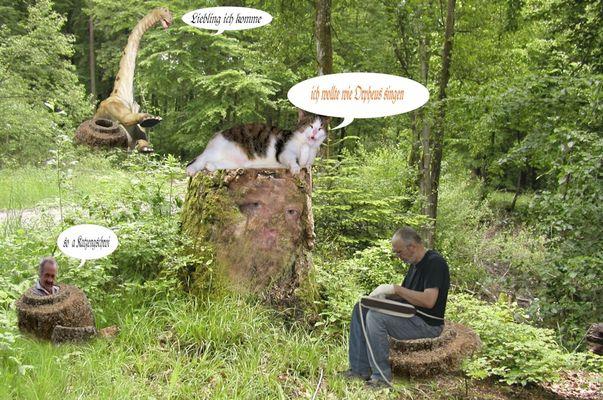 Der Waldsänger