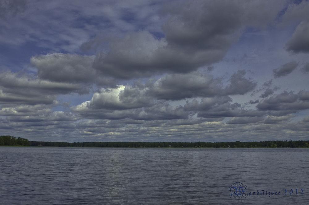 Der Wandlitzsee
