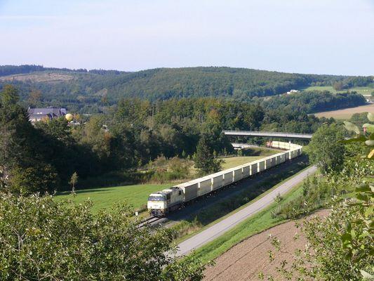 Der Warstein-Express