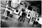 Der Waschsalon