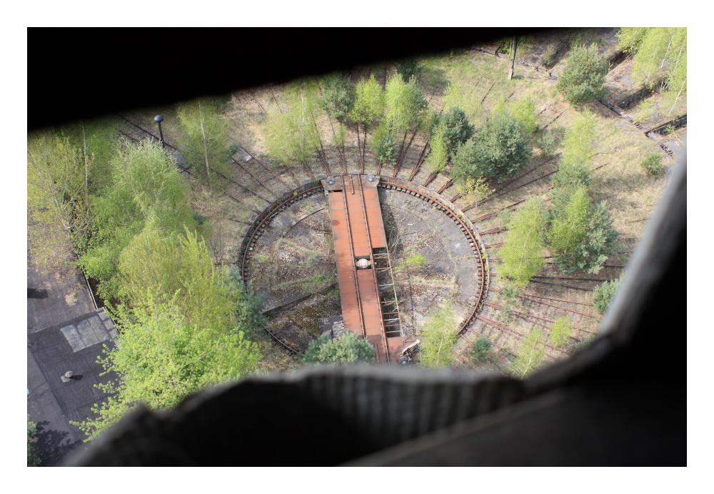 Der Wasserturm [6]
