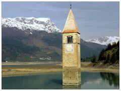 """Der """"Wasserturm"""""""