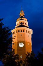 Der Wasserturm in Finsterwalde