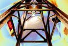 Der Wasserturm von Wesel...3. Foto