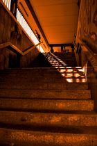 Der Weg aus Licht