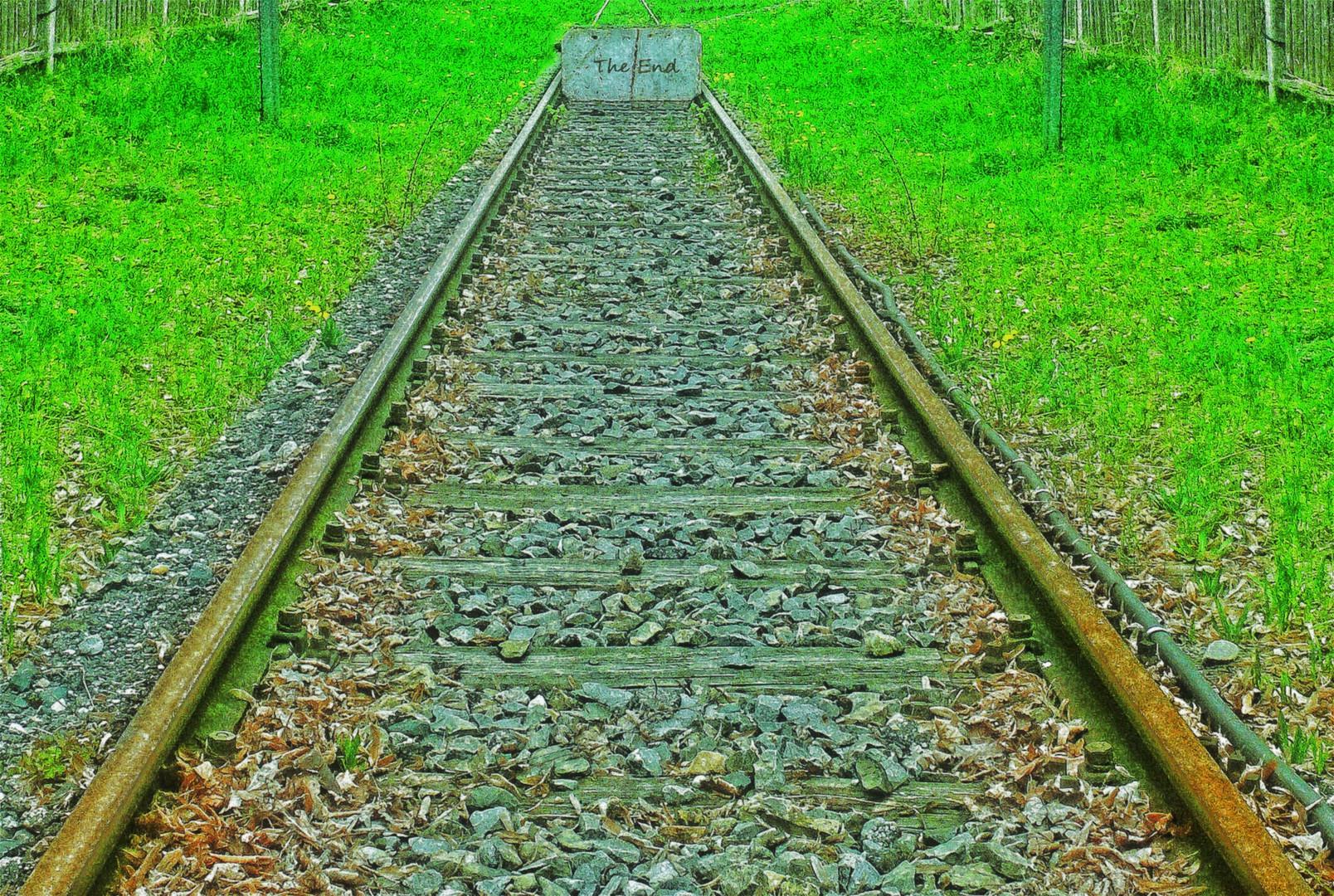 Der Weg, den wir noch gehen